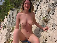 (10 pictures) Very Hot Naturist Ladies Pose All Naked And Showing Tits And Even Spreading Cunts